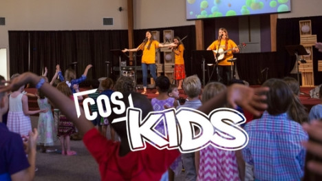 Kids Ministries
