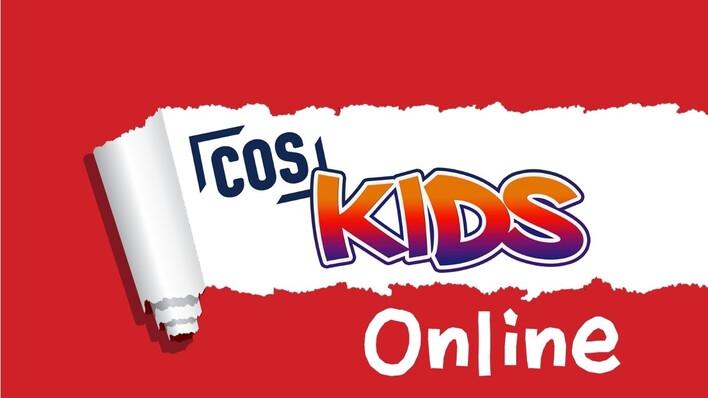 COS Kids Online
