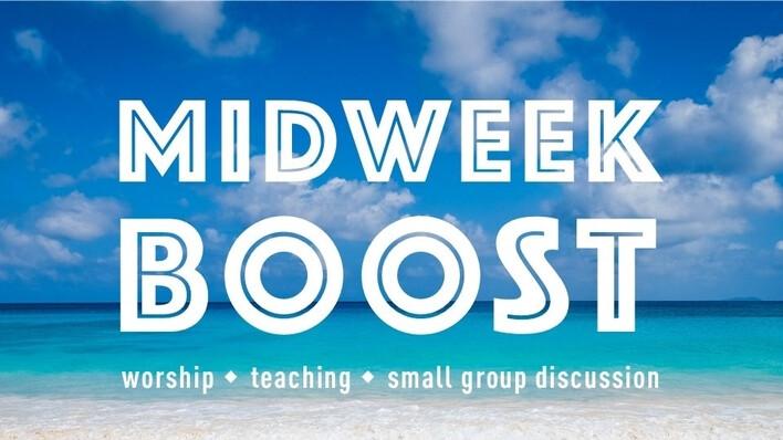 Midweek Boost