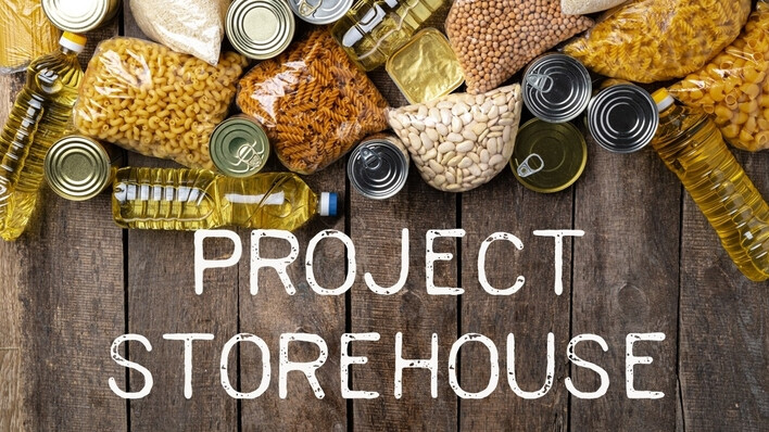 Project Storehouse
