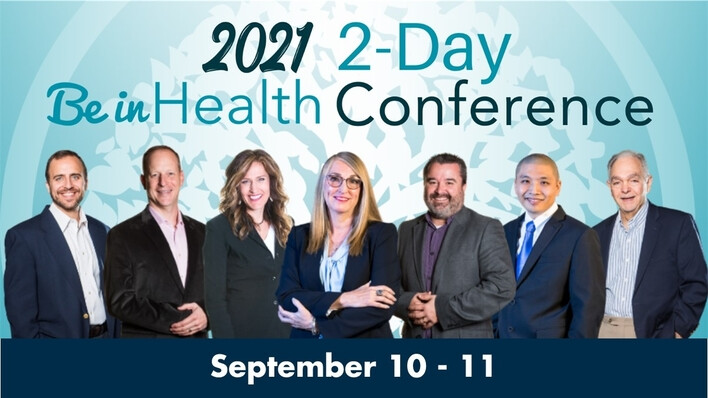 Be in Health Conference